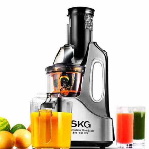 wide-chute-anti-oxidation-slow-masticating-juicer